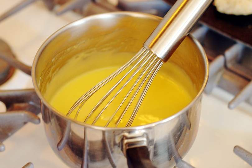 Spicy Hollandaise Sauce - Therecipe.website
