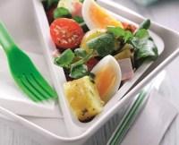 Breakfast Salad - TheRecipe.Website