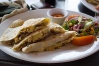 Crab Quesadillas - Quesadillas de Cangrejo - TheRecipe.Website