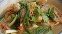 Hot and Sour Shrimp Soup - Therecipe.website