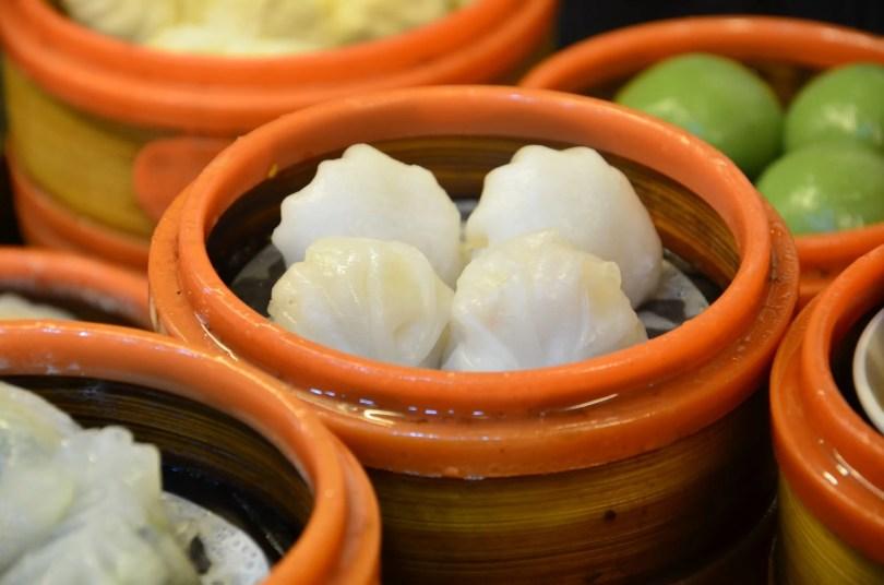 Chinese Shrimp Dumplings - TheRecipe.Website