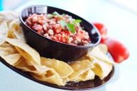 Pineapple and Black Bean Salsa - TheRecipe.Website