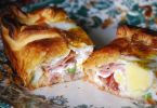 Bacon and Egg Pie - Therecipe.website