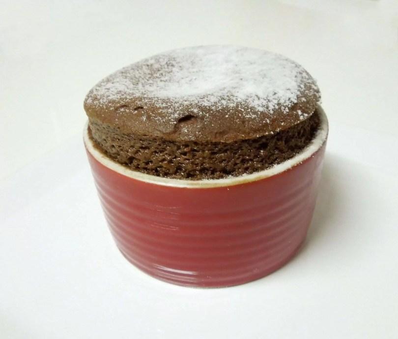 Chocolate Souffle - Onlinerecipe.website