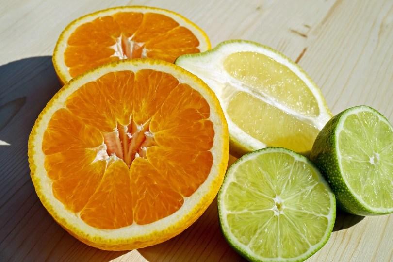 Citrus - TheRecipe.Website