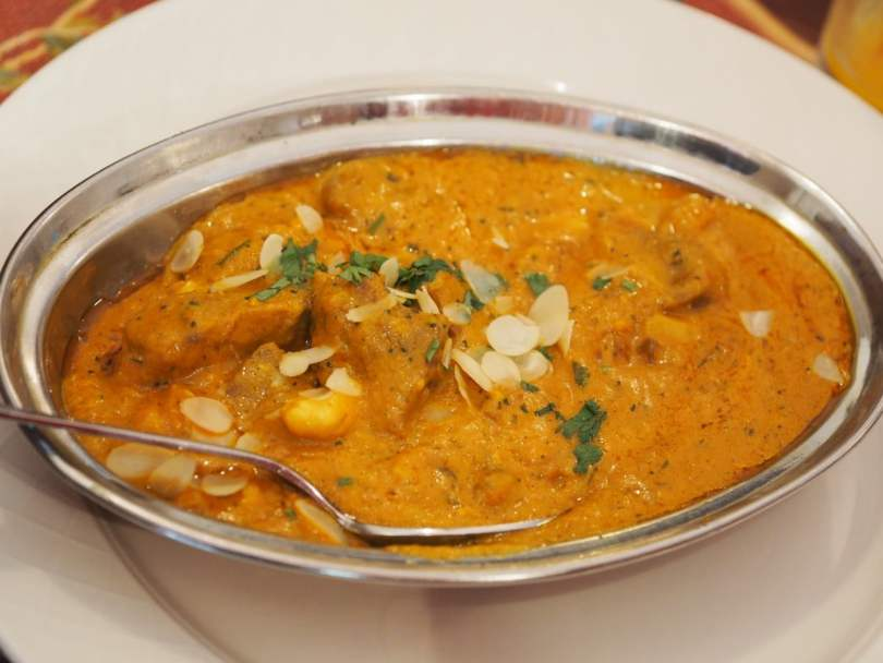 Lamb Coconut Curry - Therecipe.website