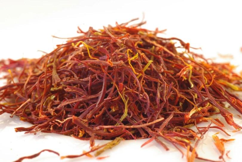 Saffron - TheRecipe.Website