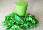 Green Smoothie - The Recipe.Website
