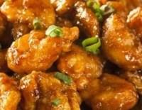 Chilli Chicken - TheRecipe.Website