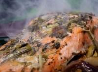 Fish in Foil - TheRecipe.Website