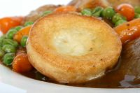 Simple Yorkshire Puddings - TheRecipe.Website