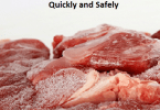 Defrost Frozen Meat Quickly and Safely with TheRecipe.Website
