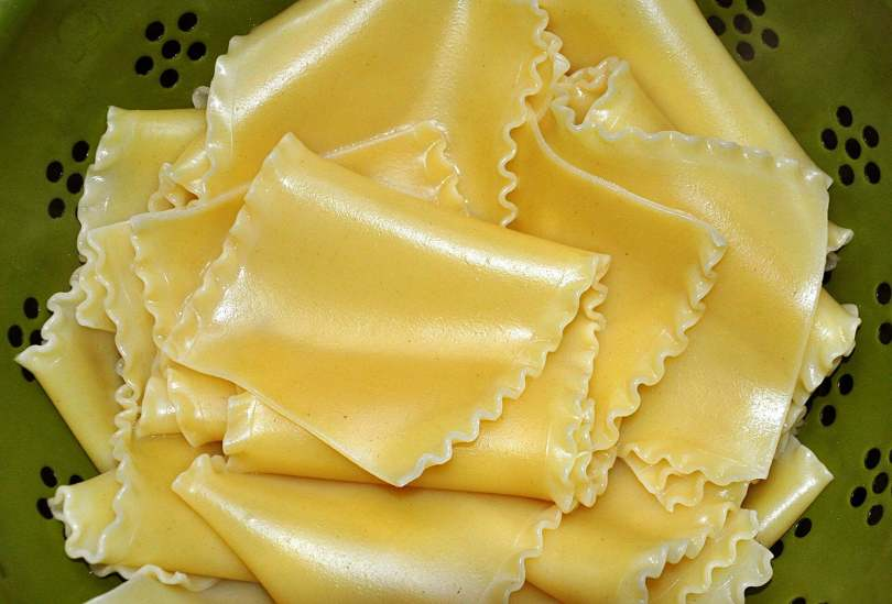 Homemade Fresh Pasta - TheRecipe.Website