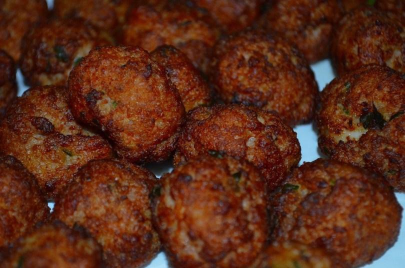 Quick Meatballs - TheRecipe.Website