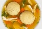 Matso Ball Soup