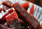 Spicy Dried Beef