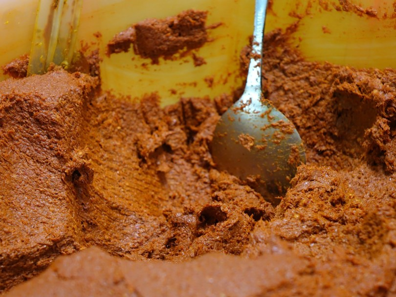 Vindaloo Curry Paste - TheRecipe.Website
