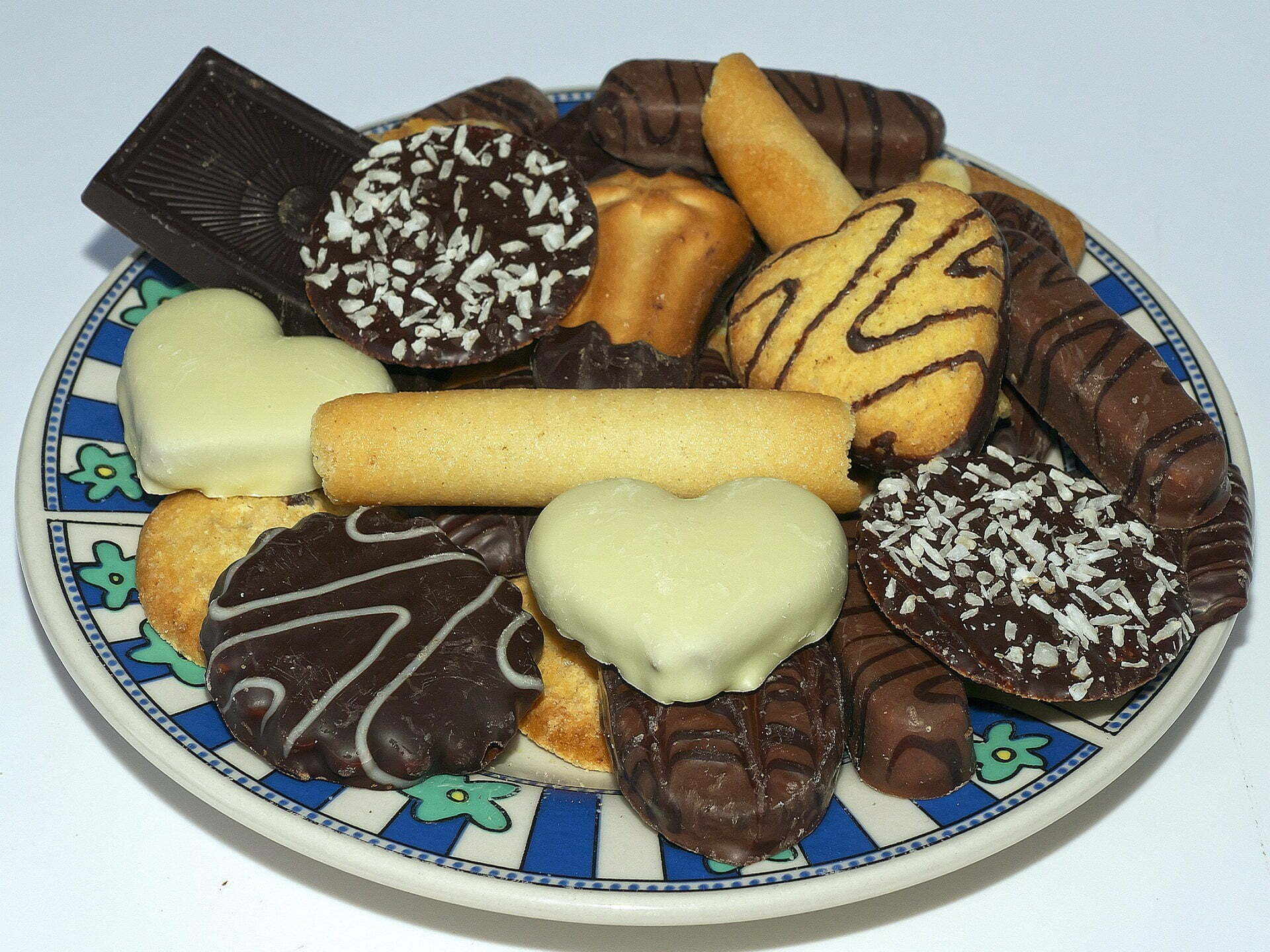 Biscuits and Cookies - TheRecipe.Website