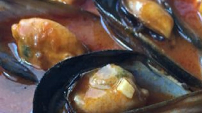 Spanish Cantabrian Mussels – Mejillones Cantabria
