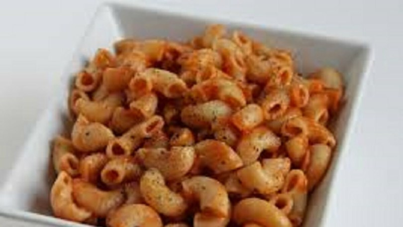 Tempting Tomato and Macaroni Medley