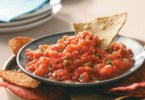 Salsa Onion Dip