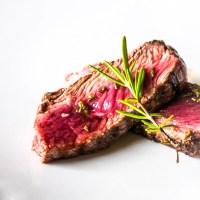 SImply Sumptuous Sirloin Steak