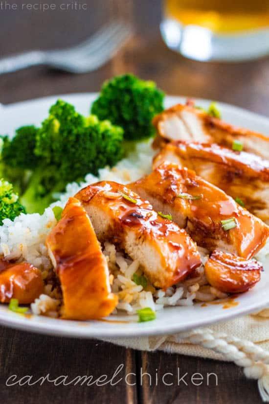 30 Minute Easy & Delicious Meals | The Recipe Critic