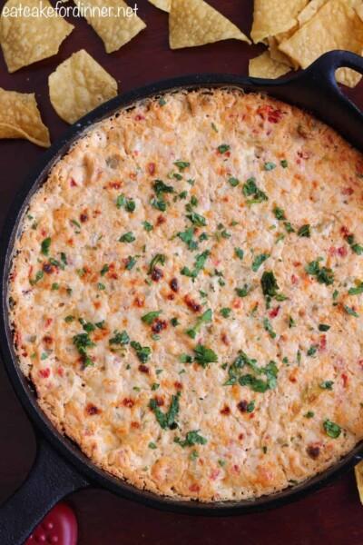 creamy spinach and artichoke chicken quinoa the recipe critic