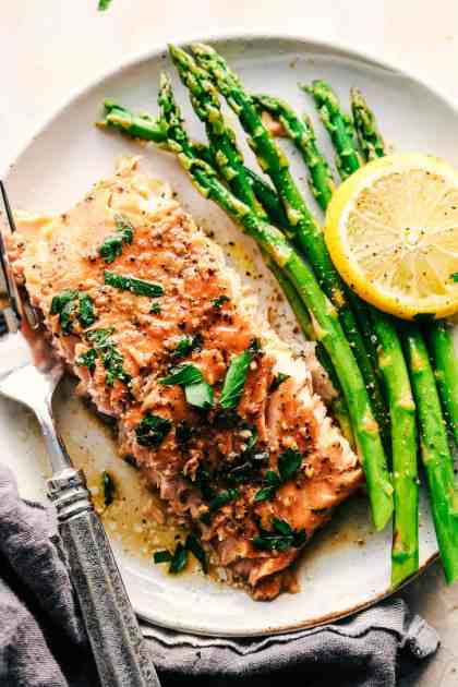 Here are 10 simple 30 minute meals you need to try!