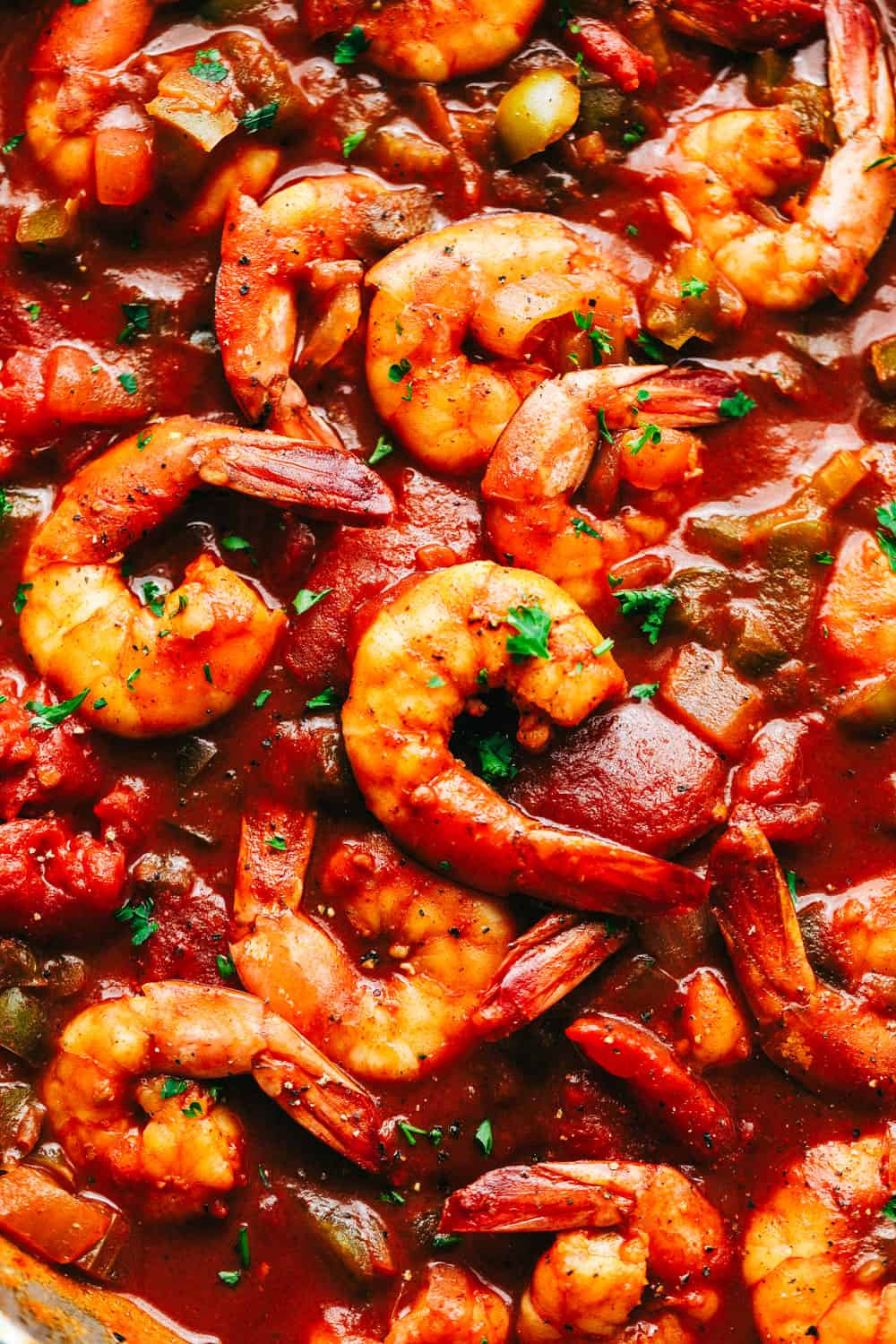 What's Up In Creole : what's, creole, Shrimp, Creole, Recipe, Critic