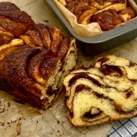 Learn To Make Cinnamon Babka