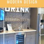 20 Kitchen Basement Ideas Basement Kitchenette Bar Picture Cost