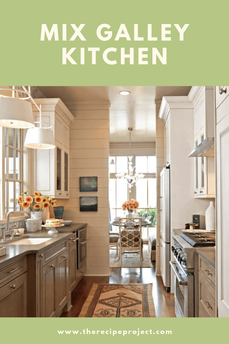 Galley Kitchen Remodel Ideas Ideas On Design Makeovers
