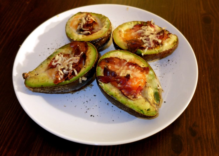 Avocado Ei Fusion_angerichtet