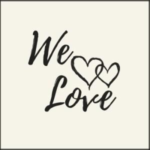 We 2 Love