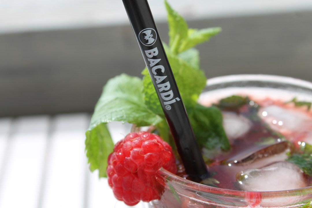 The Raspberry