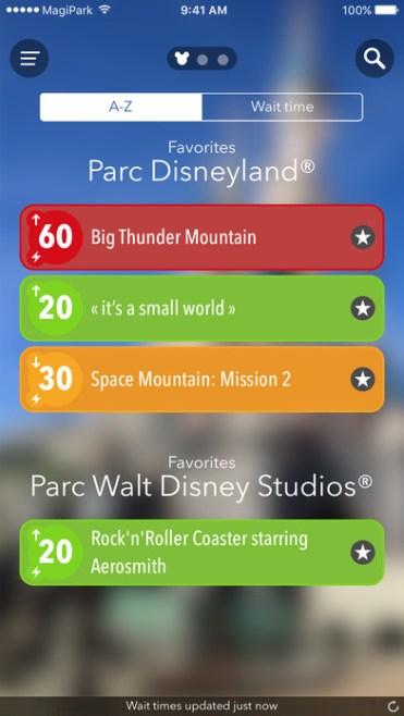MagiPark App