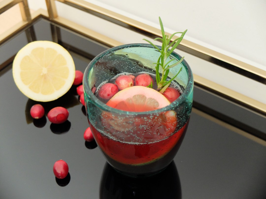 The Recipettes Rezept Tee Himbeer Ingwer Drink