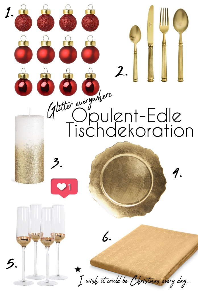 Collage_Weihnachtstafel Edel Kopie