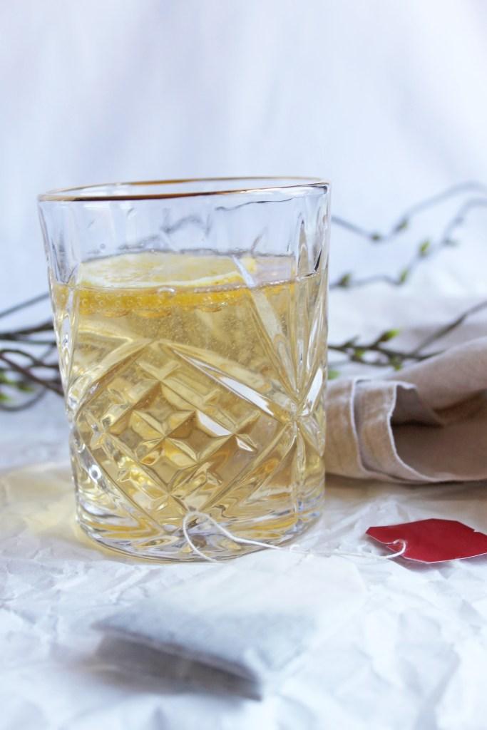 Earl Grey Gin
