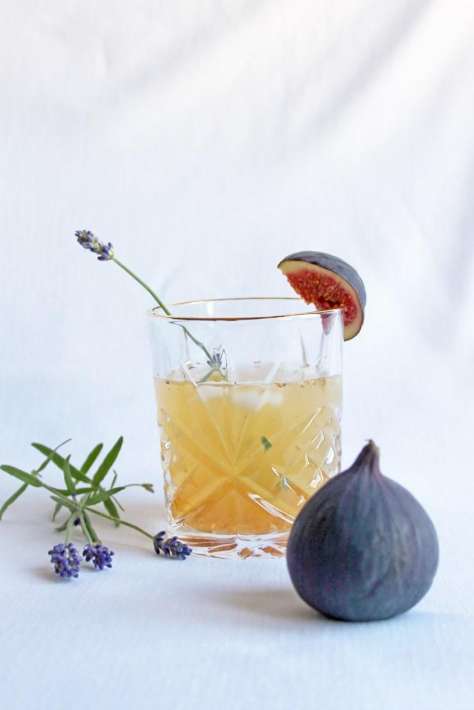Lavendel Feigen Spritz-Einzelbild-therecipettes.com