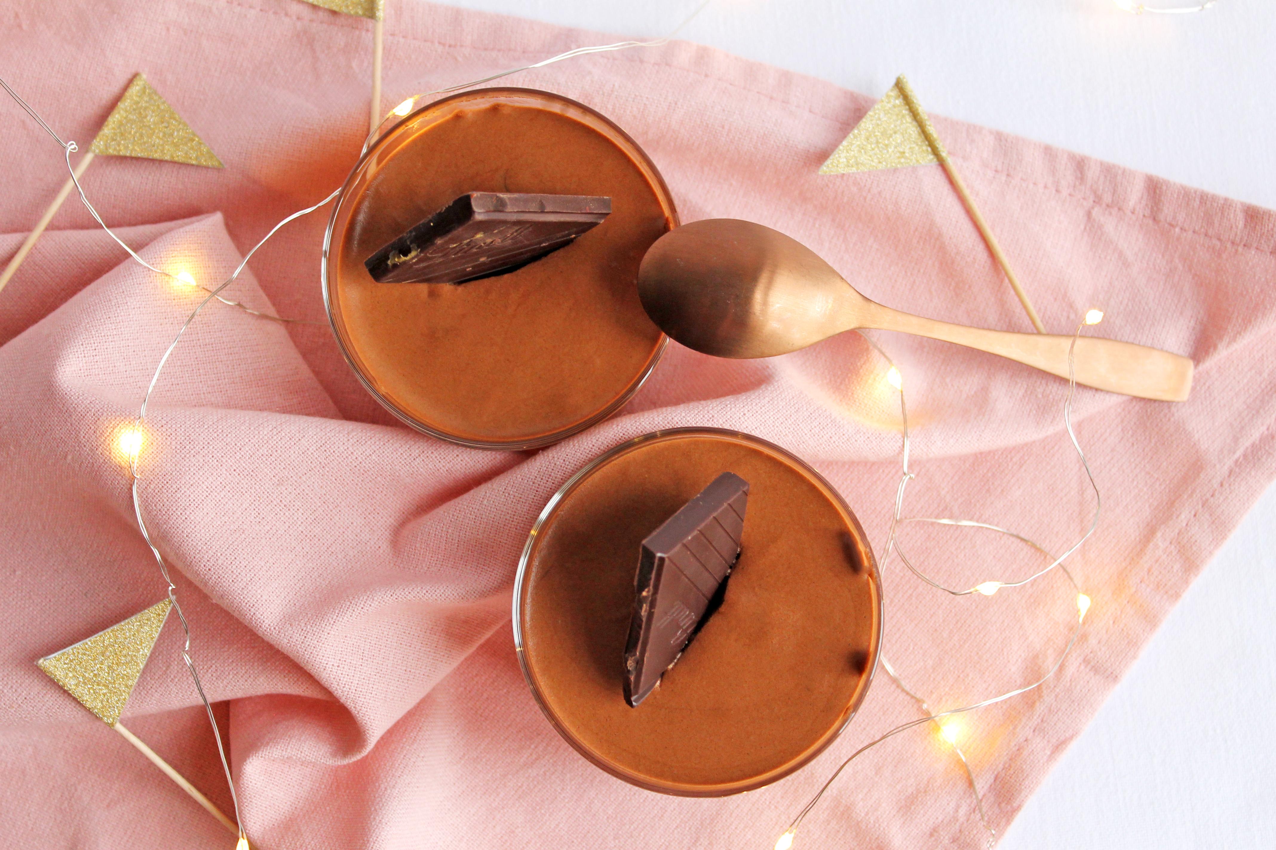 Mousse Au Chocolat_ (C) The Recipettes