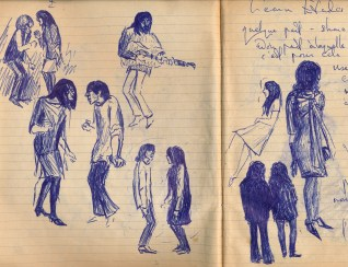 49 SB Studies of disco dancers H