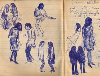 49 SB Studies of disco dancers H