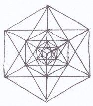 centre corner cube.recklessfruit.janeadamsart