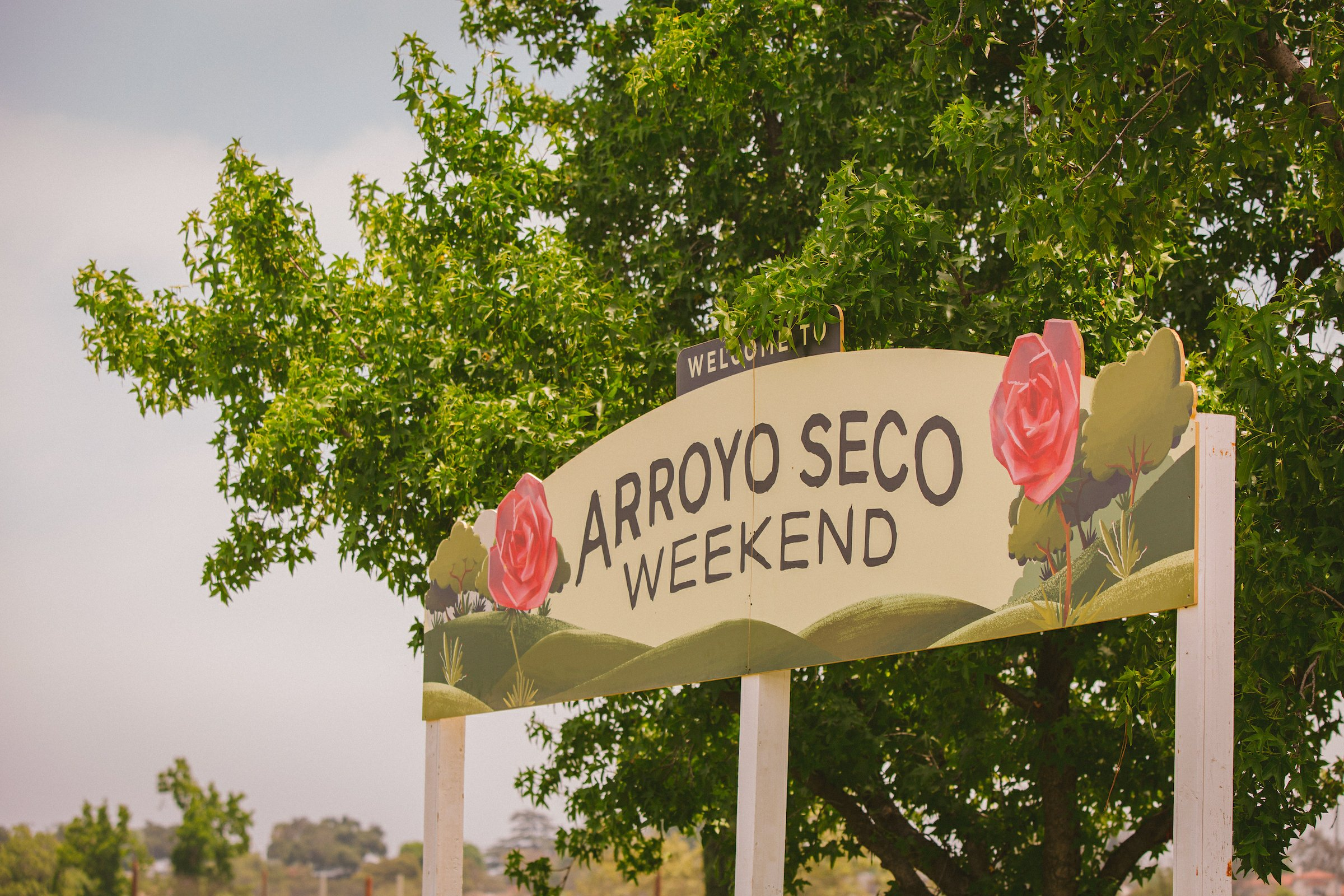 ARROYO SECO WEEKEND – INTERVIEW WITH THE REVOLUTION'S LISA COLEMAN