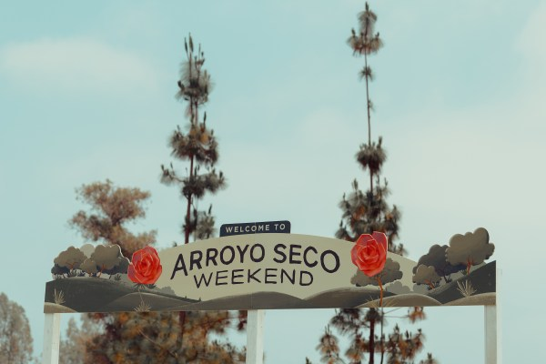 ARROYO SECO WEEKEND – DAY ONE REVIEW