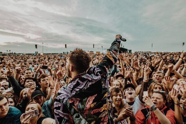 YOU ME AT SIX ANNOUNCE NORTH AMERICAN TOUR