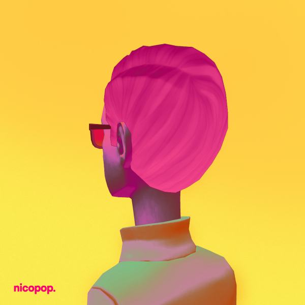 NICOPOP // BELOW THE CEILING – A REVIEW