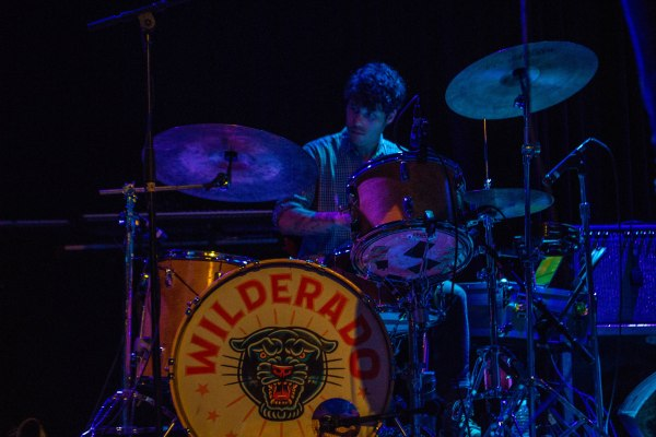 INTERVIEW WITH … WILDERADO